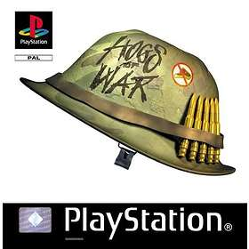 Hogs of War (PS1)