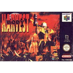 Body Harvest (N64)
