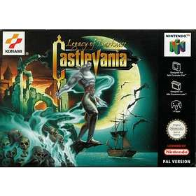Castlevania: Legacy of Darkness (N64)