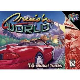 Cruis'n World (N64)