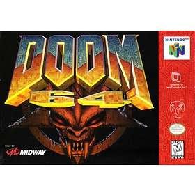 Doom 64 (N64)