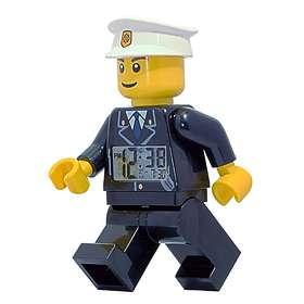 LEGO City Policeman Minifigure