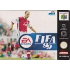 FIFA '99 (N64)