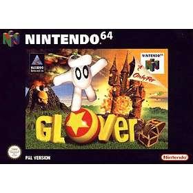 N64 spel priser