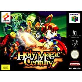 Holy Magic Century (N64)