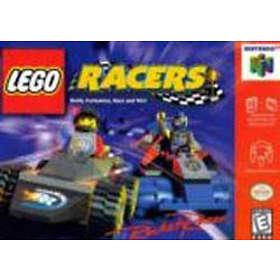 LEGO Racers (N64)