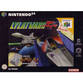 Lylat Wars (N64)