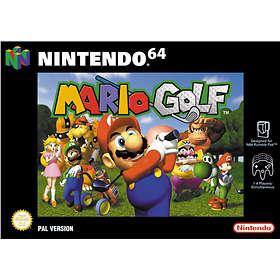 Mario Golf (N64)