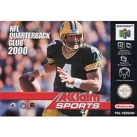 NFL Quarterback Club 2000 (N64)