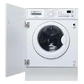 Electrolux EWX127410W (White)