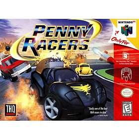 Penny Racers (N64)