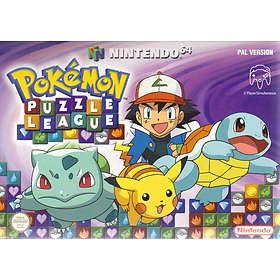 Pokemon Puzzle League (N64)