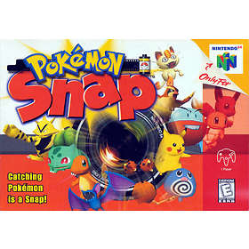Pokemon Snap (N64)