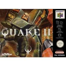 Quake II (N64)
