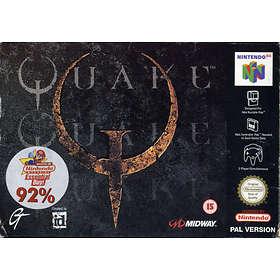 Quake (N64)