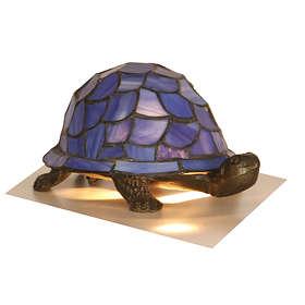 Oaks Lighting Tortoise Tiffany