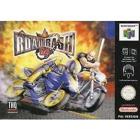 Road Rash 64 (N64)