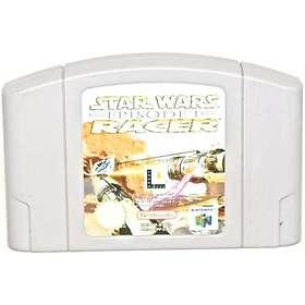 Star Wars: Episode I: Racer (N64)