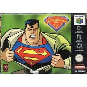Superman (N64)