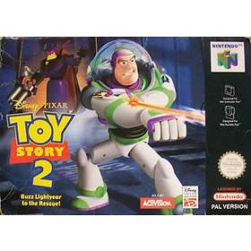 Toy Story 2 (N64)