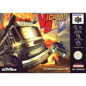 Vigilante 8 (N64)