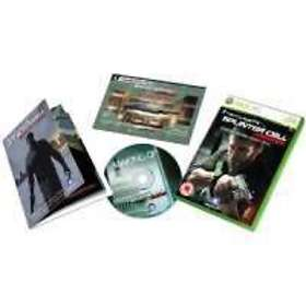 Tom Clancy's Splinter Cell: Conviction - Limited Edition