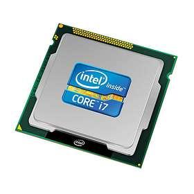 Intel Core i7 3770S 3,1GHz Socket 1155 Tray