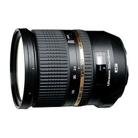 Tamron AF SP 24-70/2.8 Di VC USD for Canon