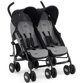 Chicco Echo Twin (Poussette Canne Double)