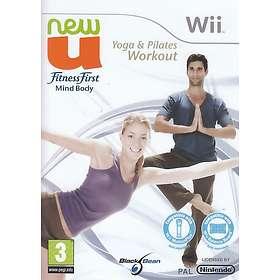 New U Fitness Yoga and Pilates