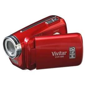 Vivitar DVR508HD