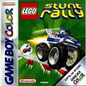 Lego Stunt Rally (GBC)