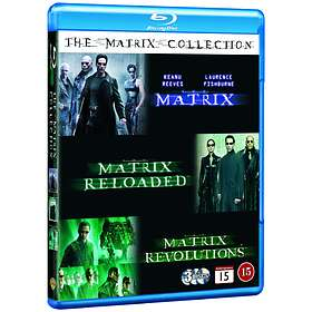 The Matrix - Collection