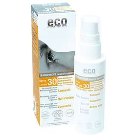Eco Cosmetics Gel Facial Solar SPF30 30ml
