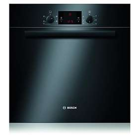 Bosch HBA13B160B (Black)