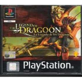 The Legend of Dragoon (PS1)
