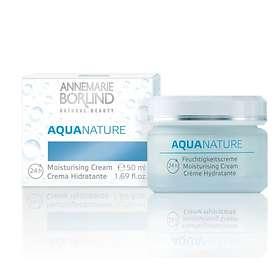 Annemarie Börlind AquaNature Moisturizing Cream 50ml