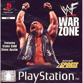 WWF War Zone (PS1)
