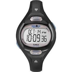 Timex Ironman Triathlon Pulse Calculator T5K389