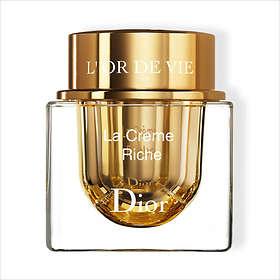 Dior L'Or De Vie La Crème Rich 50ml