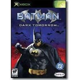 Batman: Dark Tomorrow (Xbox)