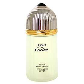 Cartier Pasha De Cartier After Shave Lotion Splash 100ml