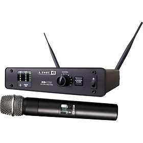 Best pris på Trådløse mikrofoner Sammenlign priser hos
