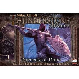 Alderac Entertainment Group Thunderstone: Advance - Caverns of Bane (exp.)