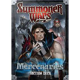 Plaid Hat Games Summoner Wars: Mercenaries (exp.)