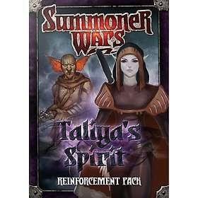 Plaid Hat Games Summoner Wars: Taliya's Spirit (exp.)