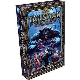 Talisman: La Cité (exp.)