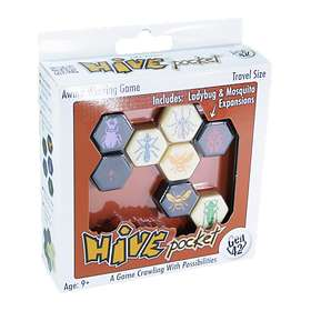 Gen42 Games Hive (pocket)