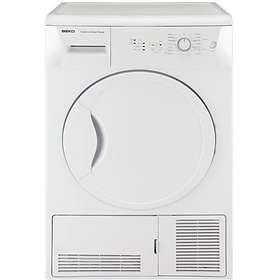 Beko DCU6130W (White)