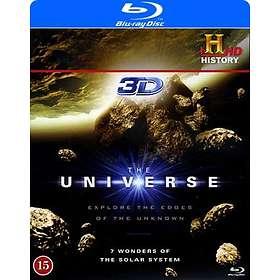 The Universe (3D)